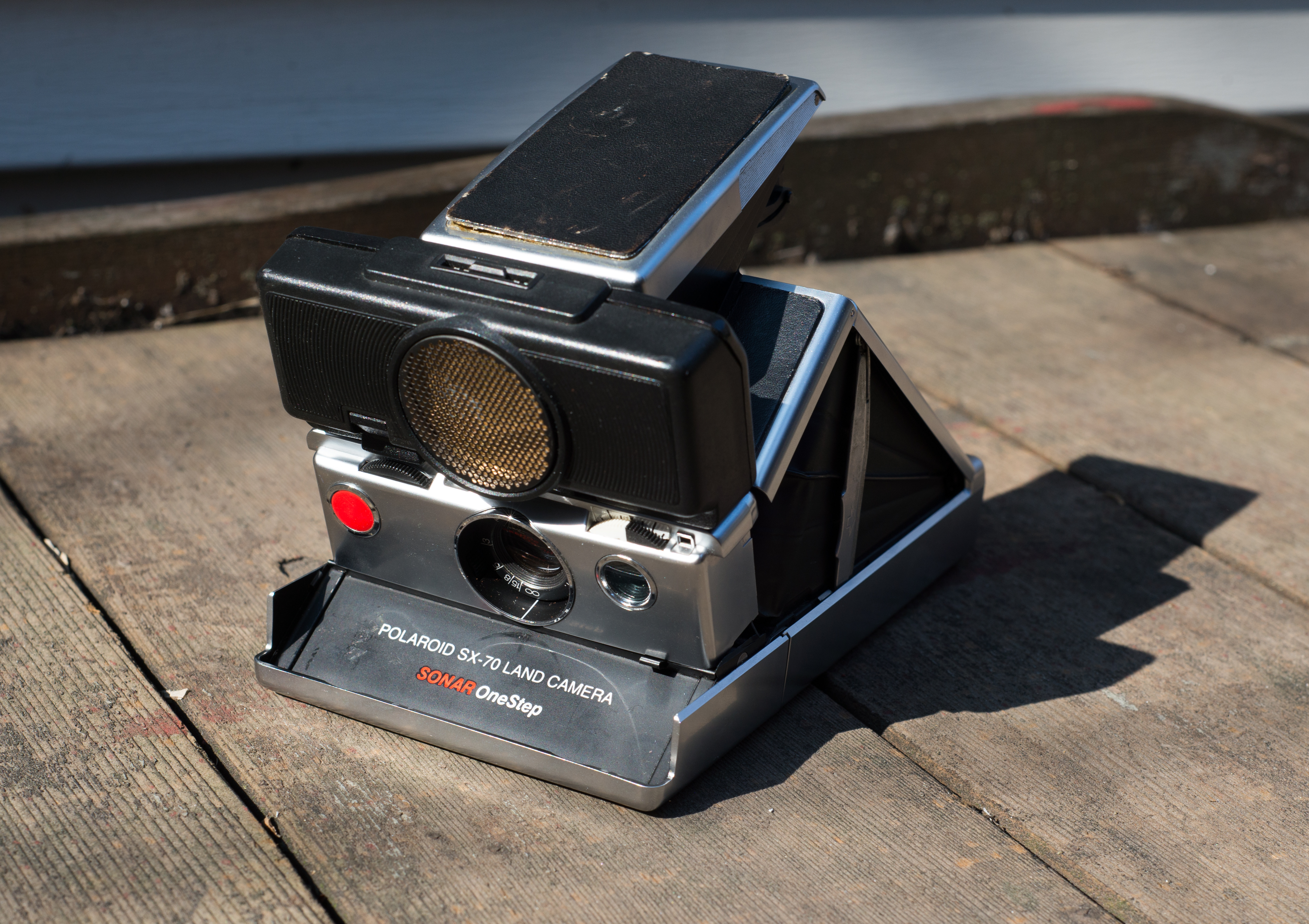 surviving of polaroid in camera market essay 2018-07-10  an ugly picture - the digital camera  and forces more and more camera producers out of the market, it seems that only well-established companies with loyal consumer bases stand a chance at surviving in the.