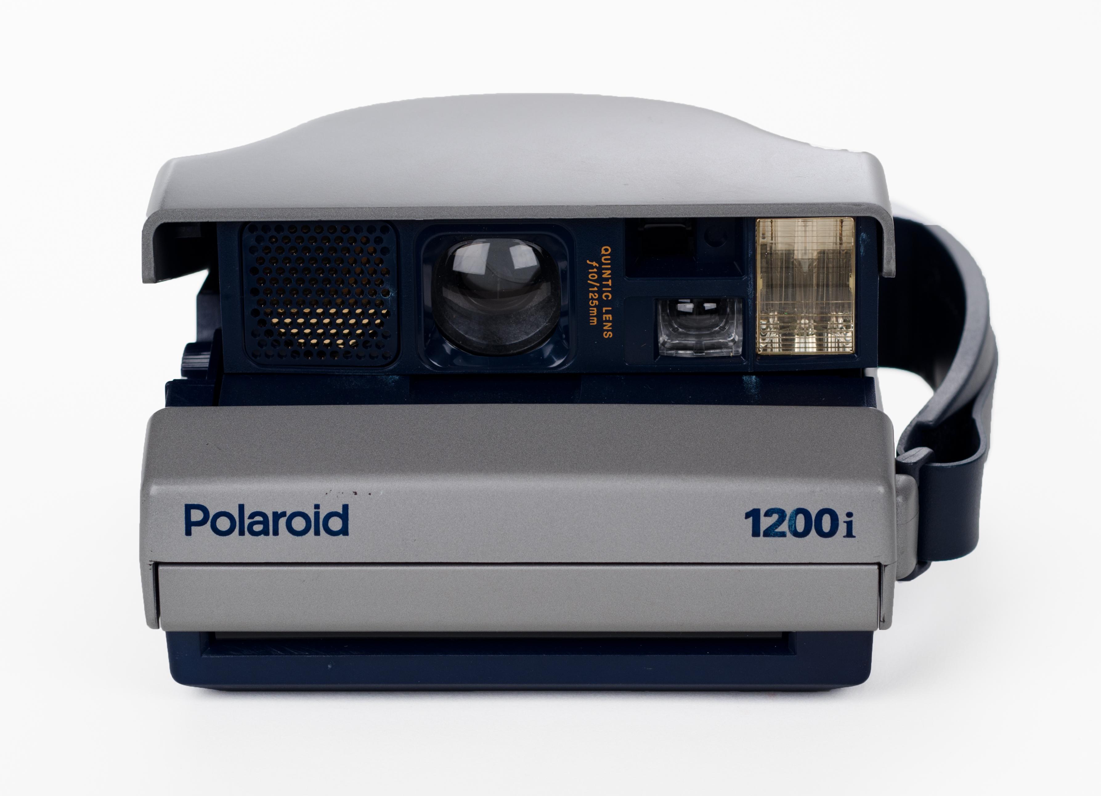 polaroid 1200i camera review. Black Bedroom Furniture Sets. Home Design Ideas