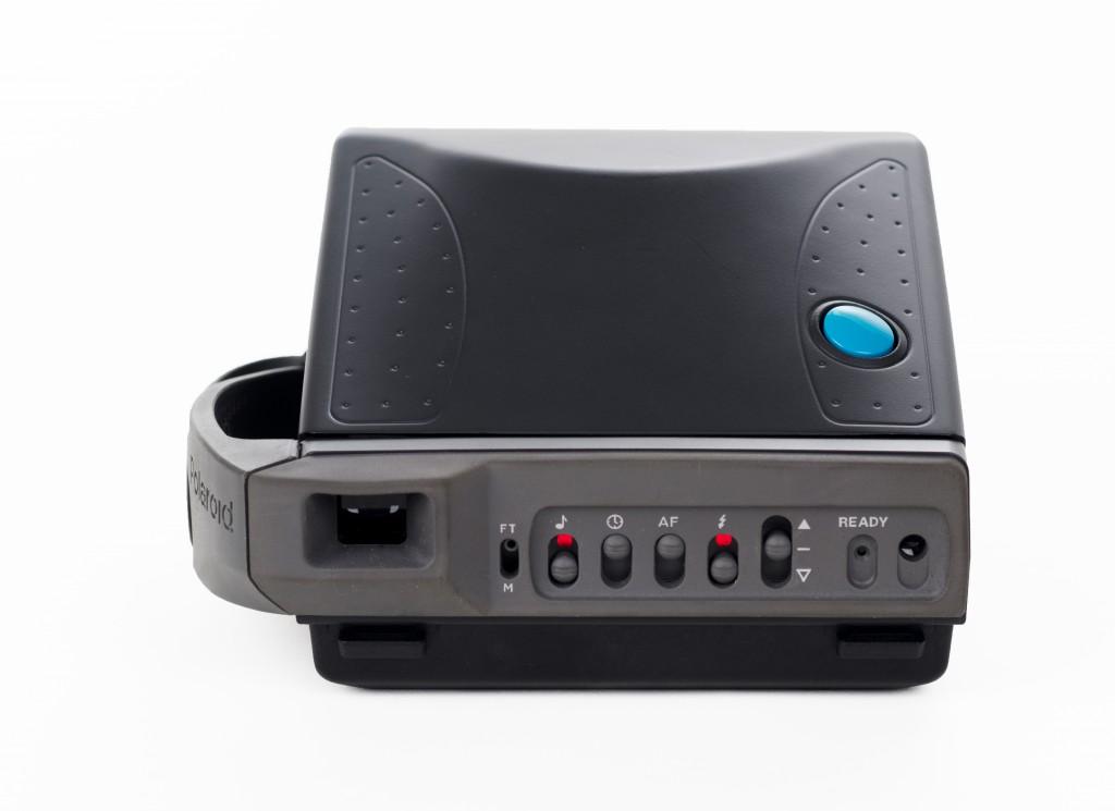 Spectra AF Controls