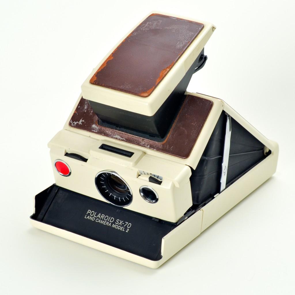 SX-70 Land Camera Model 2