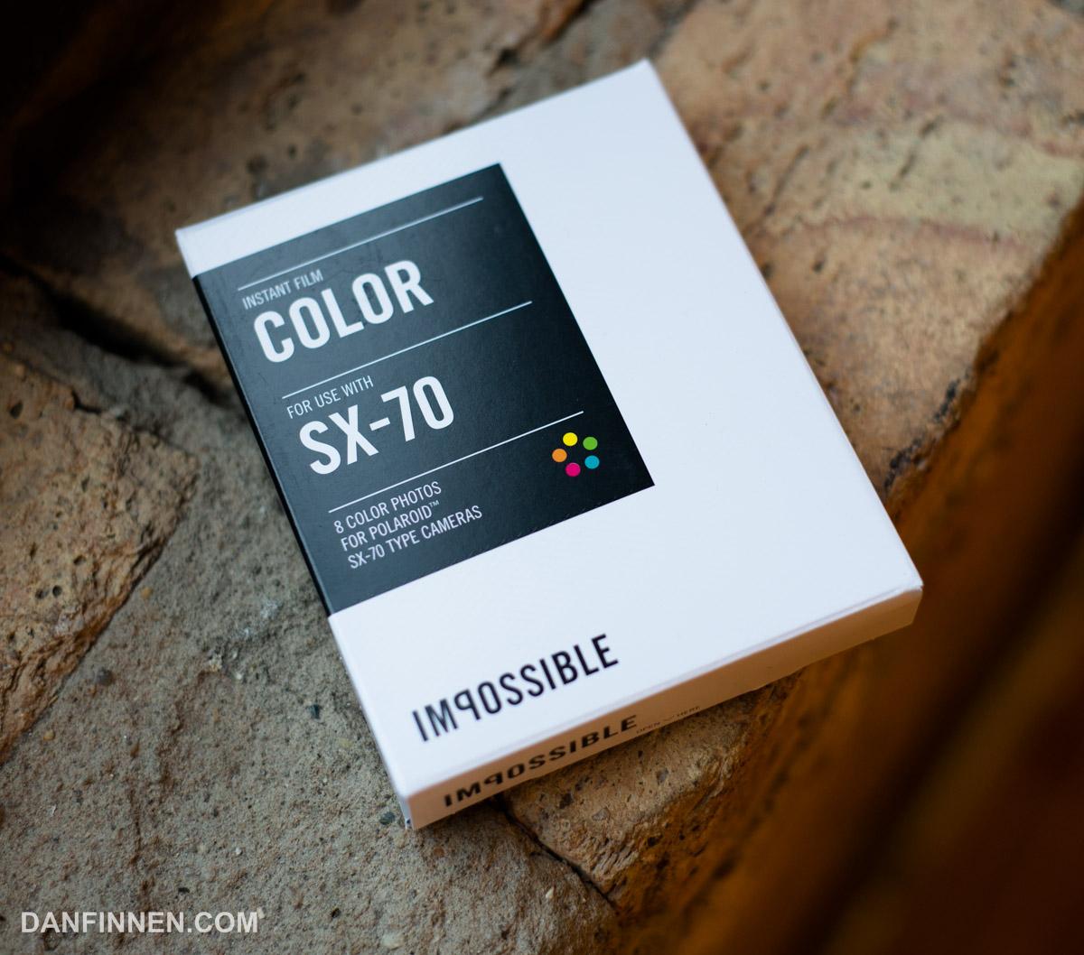 600 film & sx-70 | Polaroid SX 70 | Flickr