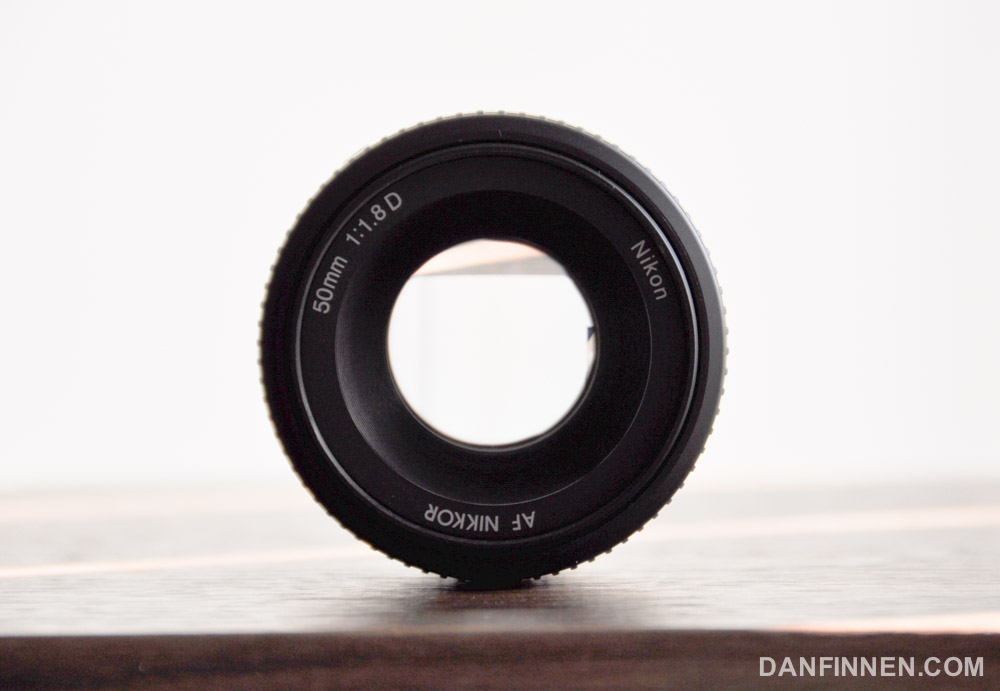 An Ode to 50mm f1.8 Lenses