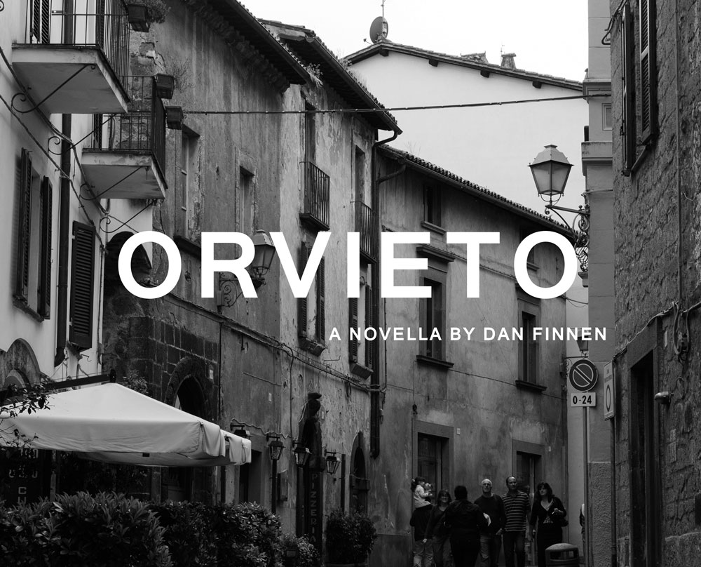 Orvieto is now online!