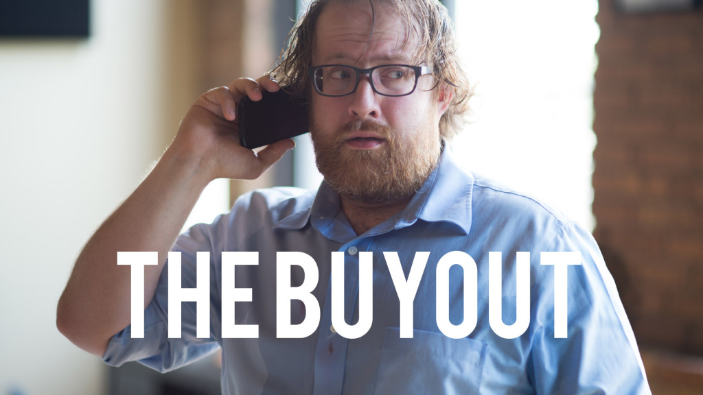 The Buyout is now online!