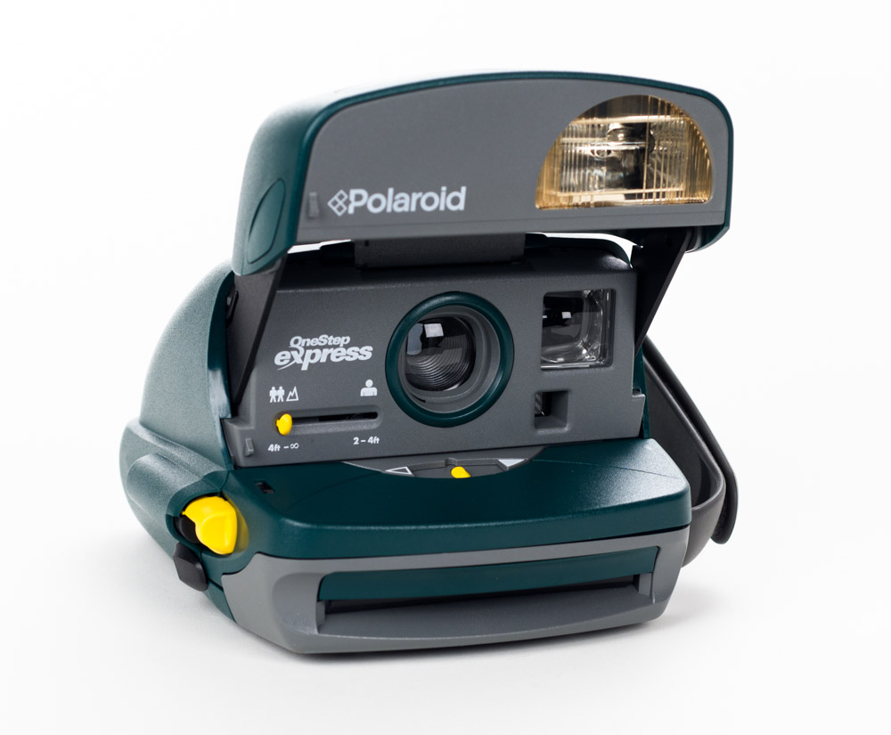 99ecc39fa7af How to Troubleshoot Broken Polaroid Cameras