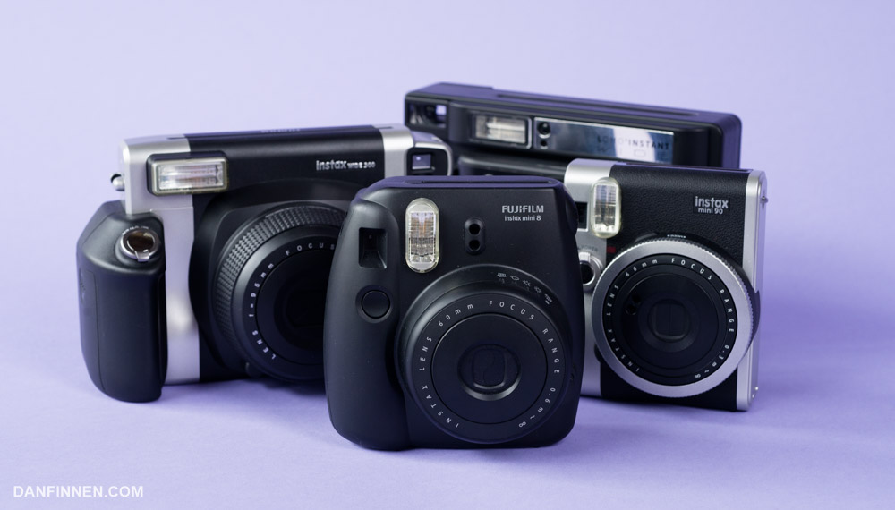 New Article Alert: Fuji Instax Camera Guide