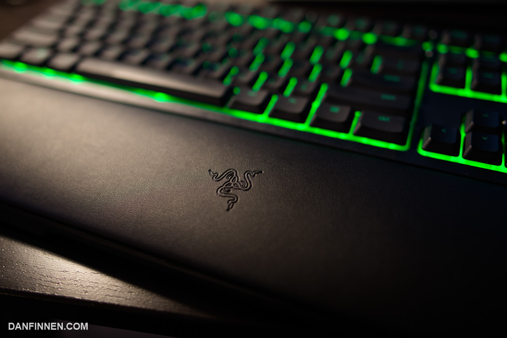 Gear for Writers: Razer Ornata Chroma Keyboard Review