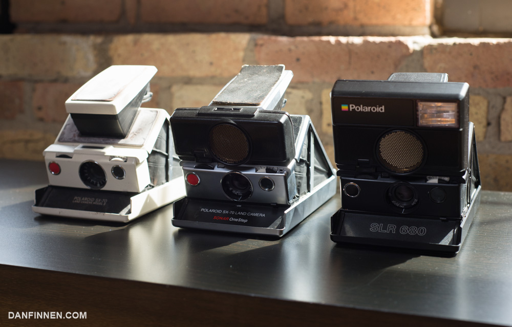 New Review Alert: Polaroid 680