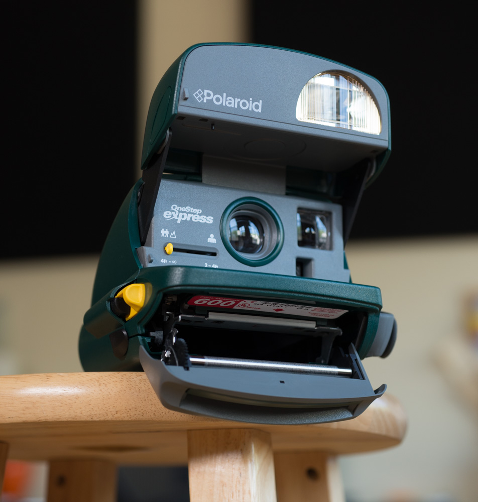 New Article: What kind of film does my Polaroid camera use?
