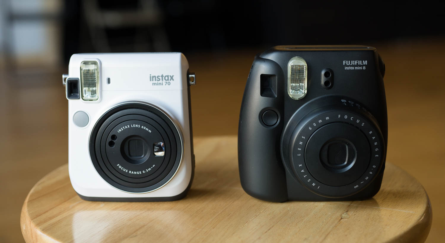 fuji instax mini 70 instant film camera review. Black Bedroom Furniture Sets. Home Design Ideas