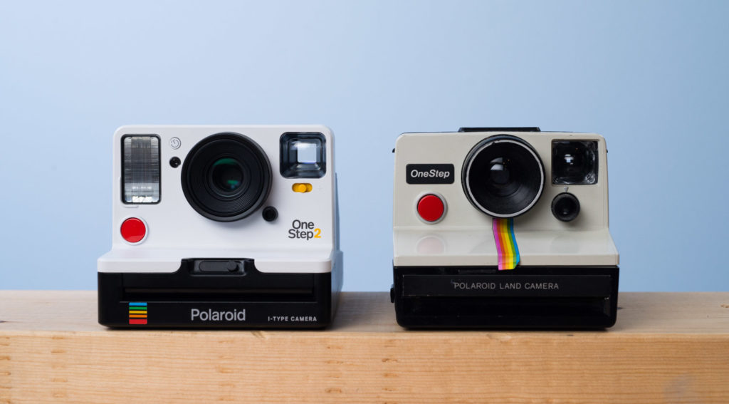 New Review: Polaroid Originals OneStep 2