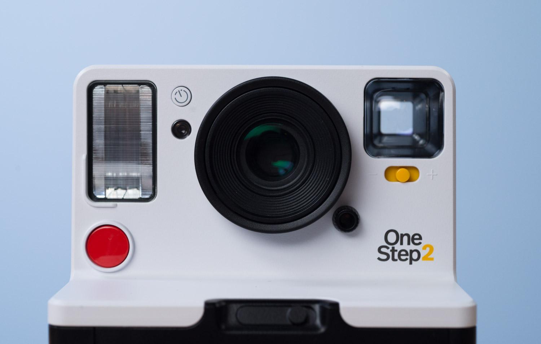polaroid originals onestep 2 instant film camera review. Black Bedroom Furniture Sets. Home Design Ideas