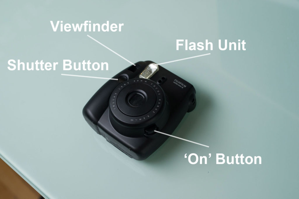New: Beginner's Guide to Instax Mini 8 and 9 Cameras