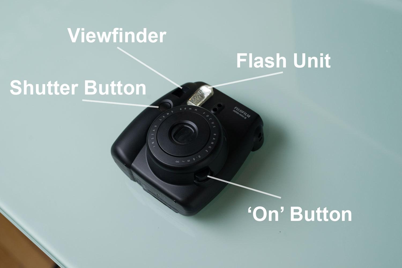 howtouseinstaxminicam 1 1 - Ultimate Fujifilm Instax Mini 9 Guide - How To use The Fuji Instax Mini 9