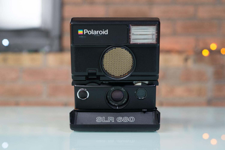 polaroid 680 and 690 camera guide rh danfinnen com Polaroid Camera Impulse SE Polaroid Impulse 600 Plus Film