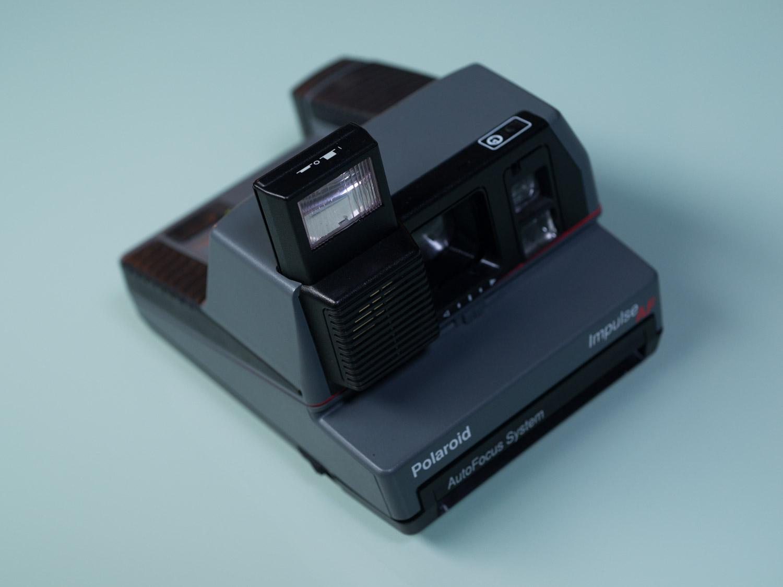 polaroid impulse af camera guide rh danfinnen com Polaroid Impulse 600 Plus Film polaroid impulse user manual