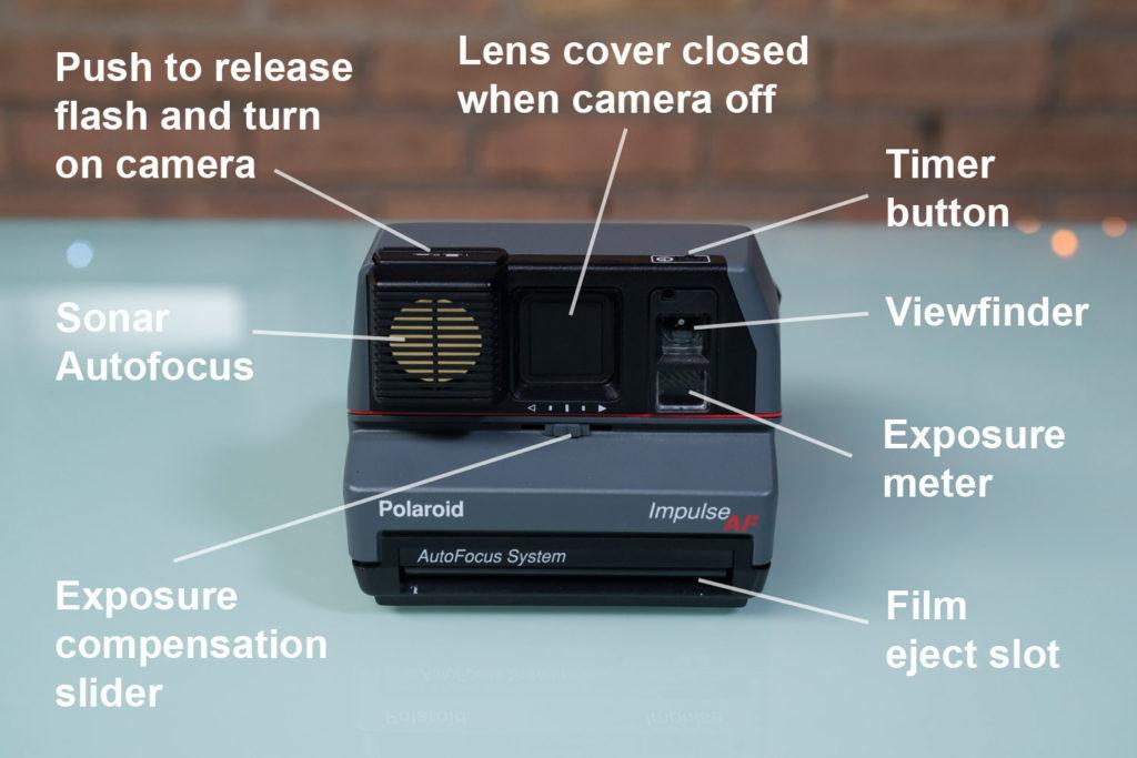 New: Impulse AF Camera Guide
